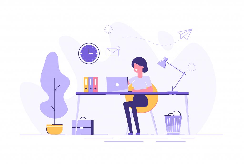 smart-working-lavorare-da-casa